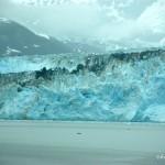Viewing Glaciers in Alaska