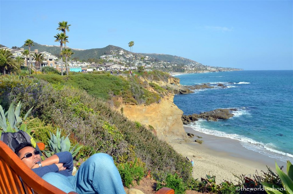 Laguna Beach view image