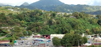 Dominica: Nature Isle of the Caribbean