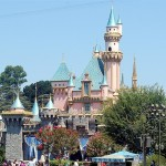 Disney Wordless Wednesday: Disney Castles