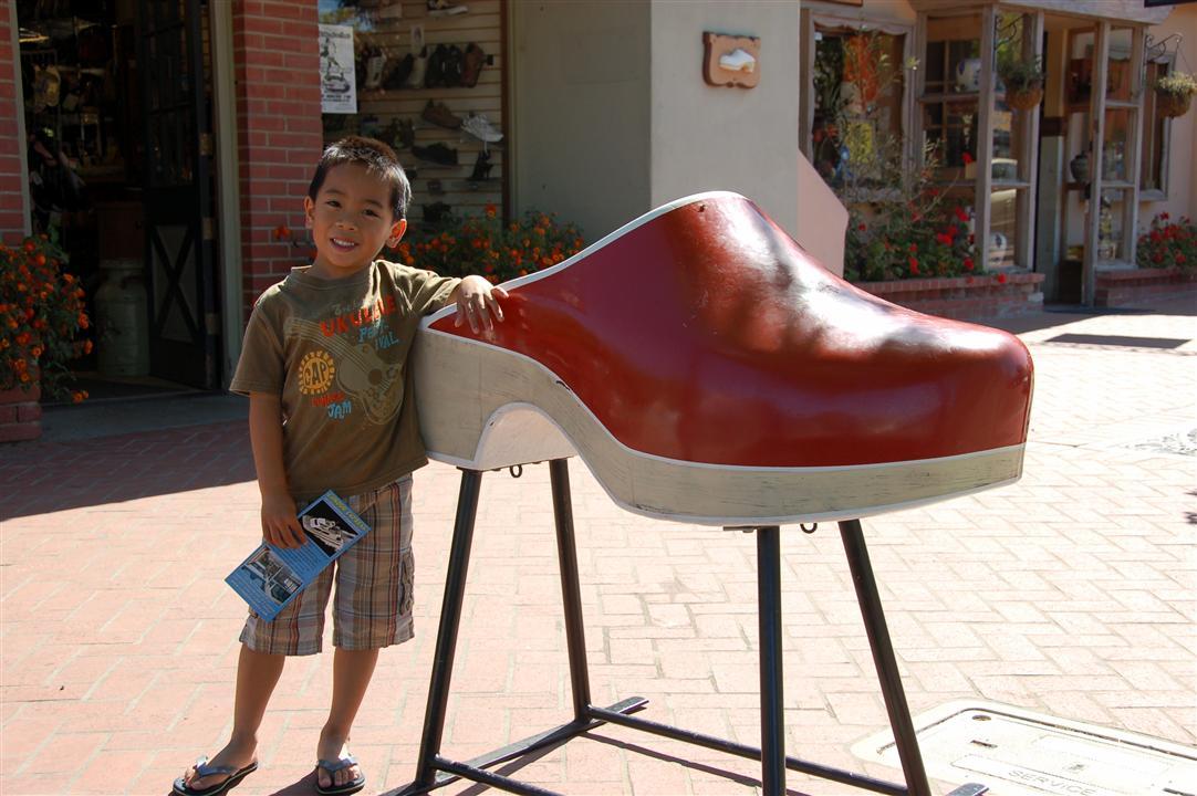 solvanh shoe store clog image