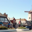 "Sometimes an inspiration to visit a place comes from an unconventional source.  In my case, it's an ethnic-themed town located in central California.  Solvang, a charming village known as the ""Danish..."