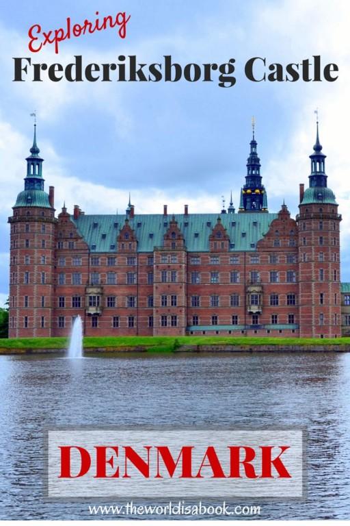 Frederiksborg Castle Denmark