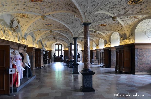 Frederiksborg Rose Room