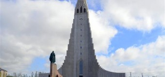Iceland with Kids: Discovering Charming and Quirky Reykjavik