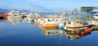 5 Fun and Free Things to do in Reykjavik Iceland with Kids