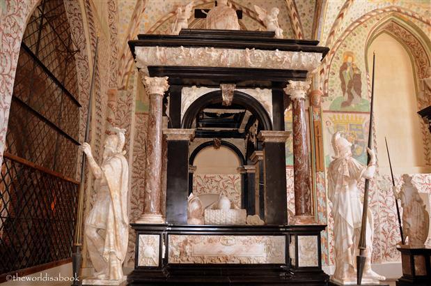 Roskilde Magic chapel image