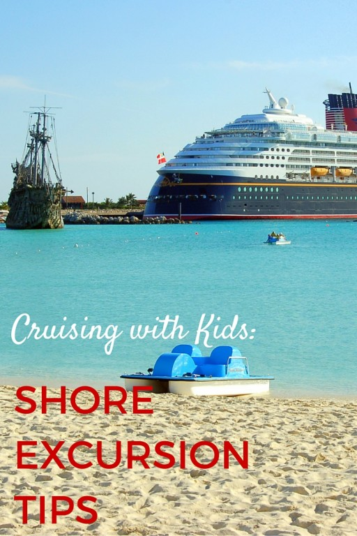 Cruising SHORE EXCURSION TIPS
