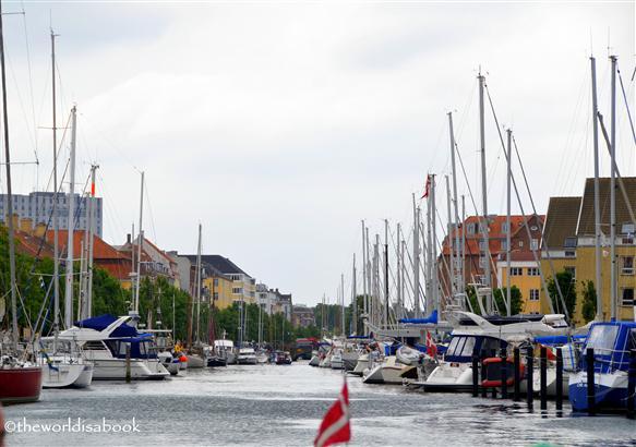 Copenhagen Christanshavn