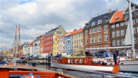 We spent part of our vacation in Copenhagen last month after a four-day stop in Iceland.  The first tour we did was a canal tour to get an overview of the...