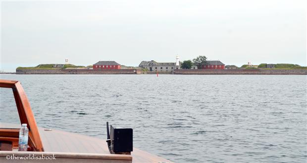 Copenhagen Trekoner