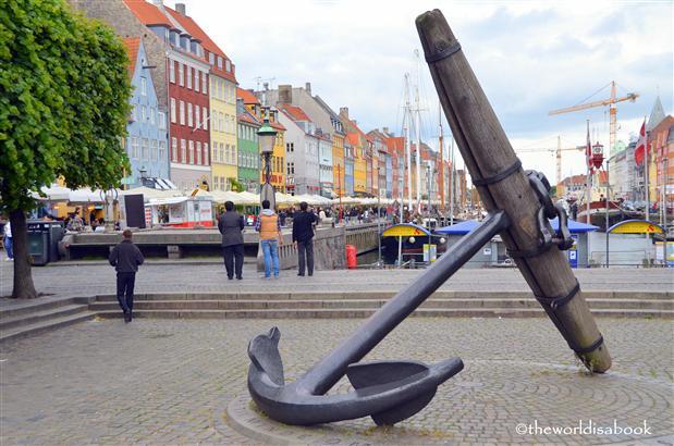 Nyhanvn Copenhagen