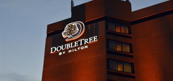 Review: Doubletree Hotel Grand Junction, Colorado