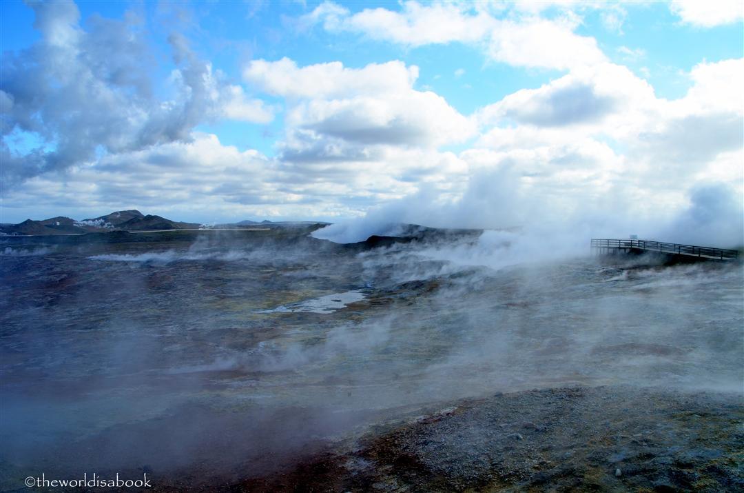 Iceland Gunnehvar