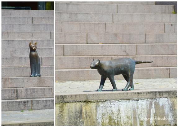 Malmo Cats