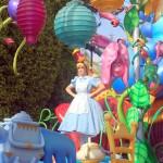 Disney Wordless Wednesday: Parades