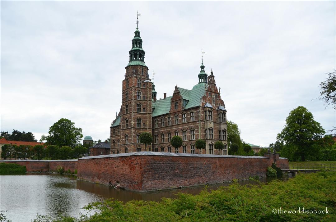 Rosenborg Castle Slot