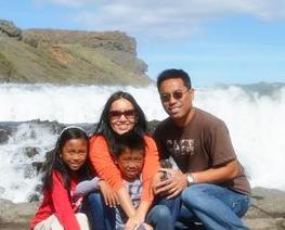 Icelandfamily