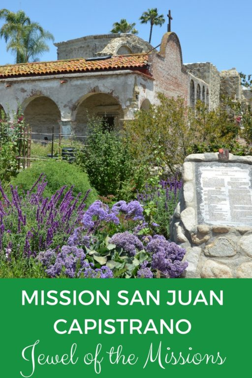 a research on the jewel of the missions san juan capistrano The 1812 san juan capistrano earthquake, also known as the wrightwood earthquake,  this fault is near the coast and the most significant damage at the missions,.