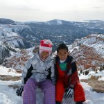 24 Money and Sanity Saving Tips for Skiing with Kids