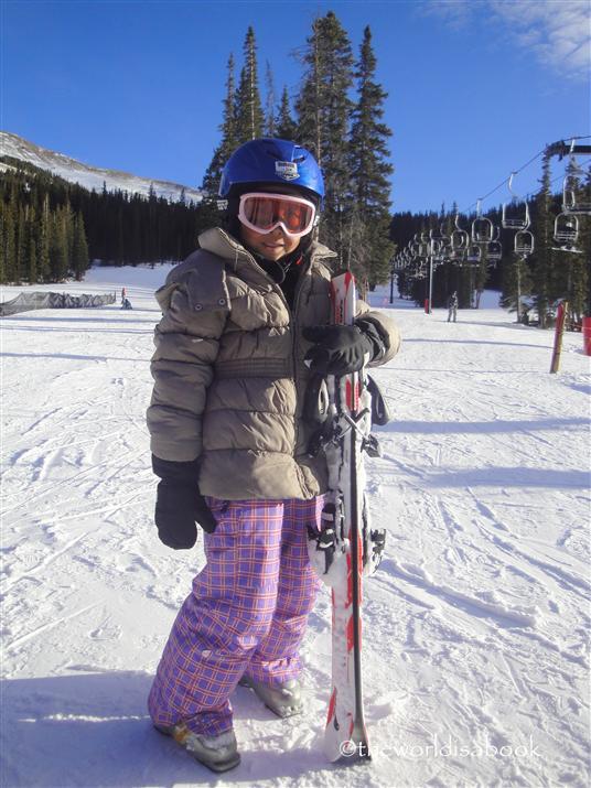 Loveland Ski