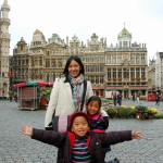 5 Fun and Free Things to Do in Brussels with Kids