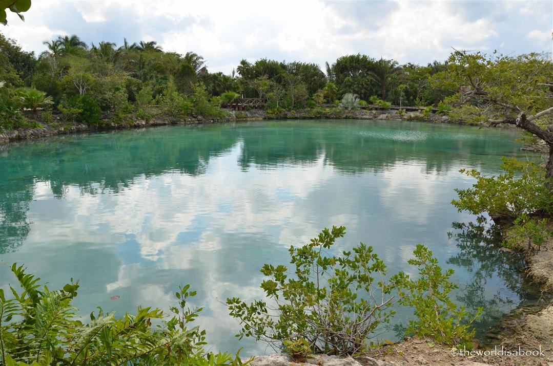 Chankanaab Lagoon