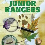 Rocking to the Songs for Junior Rangers