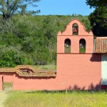Mission La Purisima: A Step Back in Time