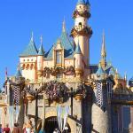 Disney Wordless Wednesday: December Calendar