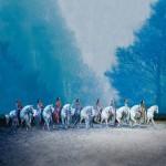 Cavalia: An Equestrian Ballet