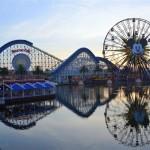 Disney Wordless Wednesday: January Photo