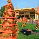 Disney Wordless Wednesday: Joy at California Adventure's Cars Land