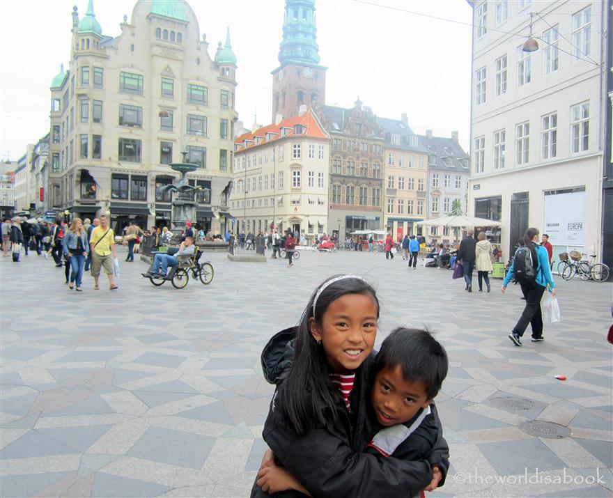 Copenhagen Stroget