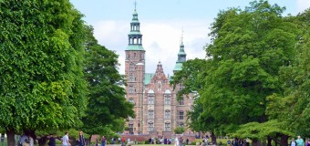 Copenhagen with Kids: 5 Free and Fun Attractions