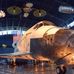 Visiting the National Air & Space Museum – Udvar-Hazy Center