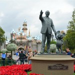 Disney Wordless Wednesday: Flowers and Gardens