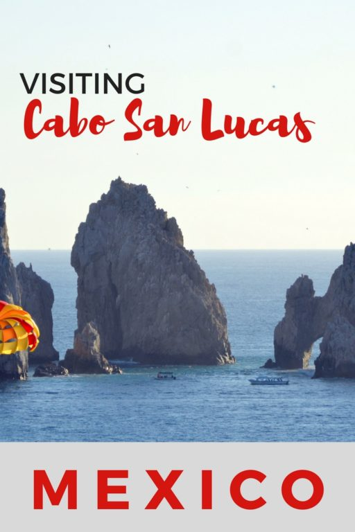 Cabo San Lucas with kids