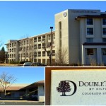 Doubletree Hotel Colorado Springs: Convenience Filled with Amenities