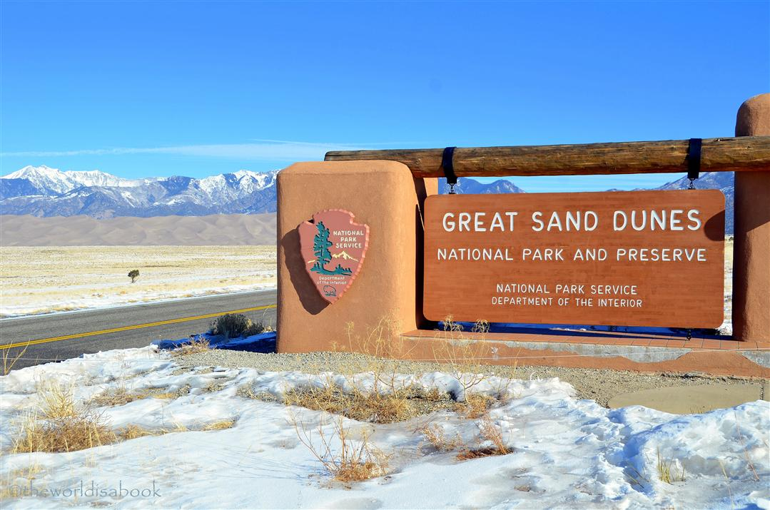 Exploring the Great Sand Dunes National Park with Kids The World