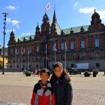 Five Fun and Free Things to do in Malmo with Kids