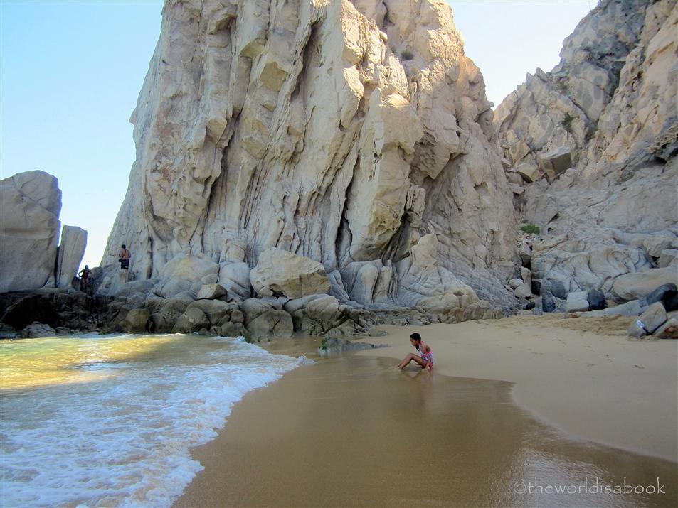 cabo san lucas Pelican Beach