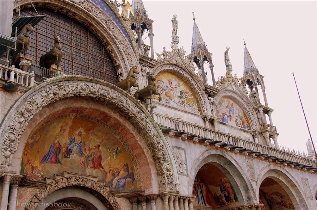 St Marks Basilica