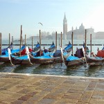 The Romantic Charm of Venice