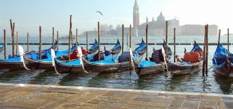The Romantic Charm of Venice