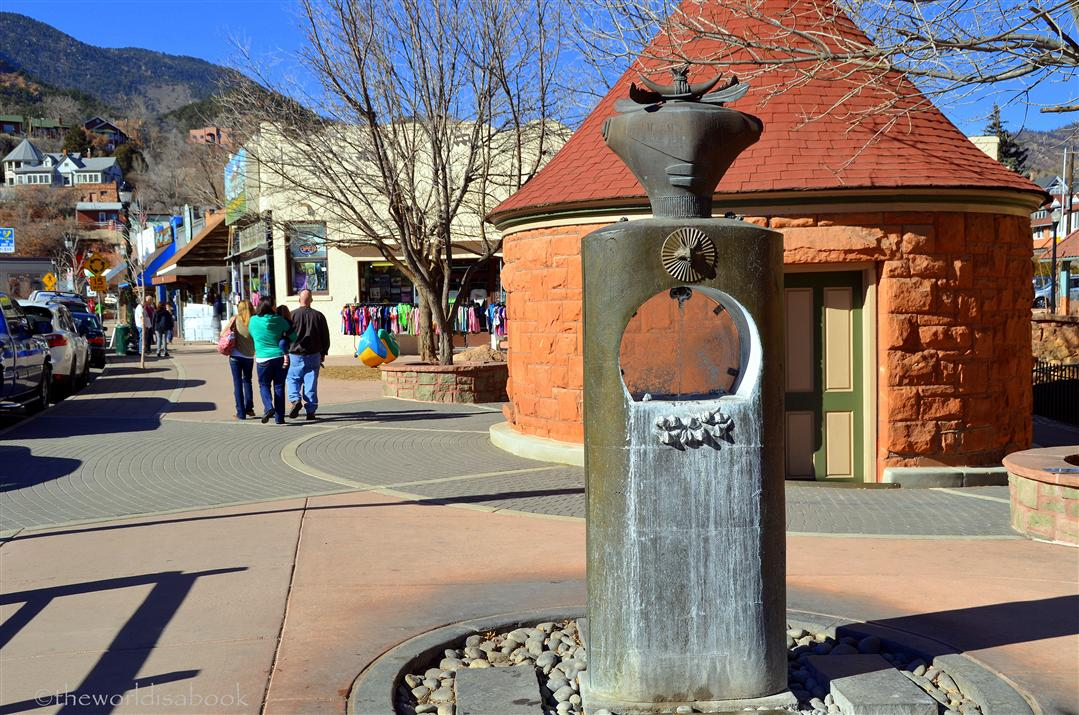 Cheyenne Spring