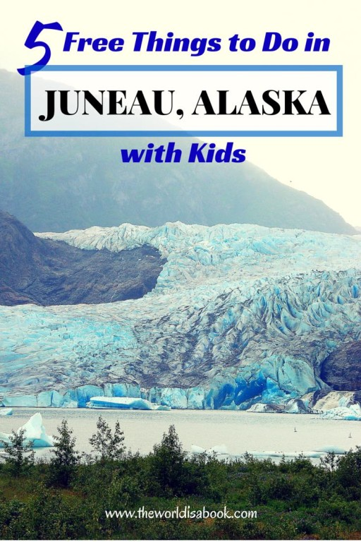 Juneau with kids