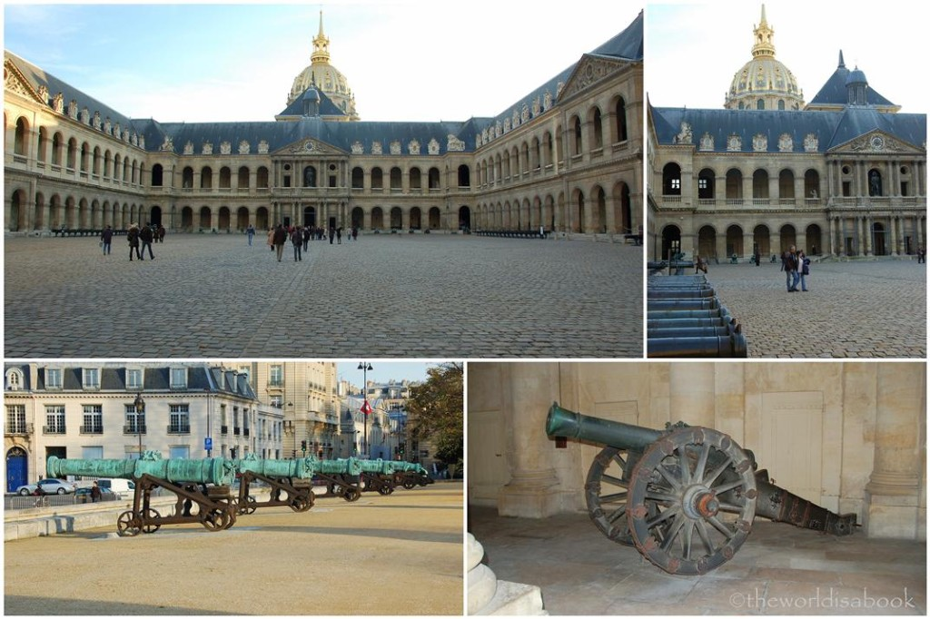 Army Museum Les Invalides