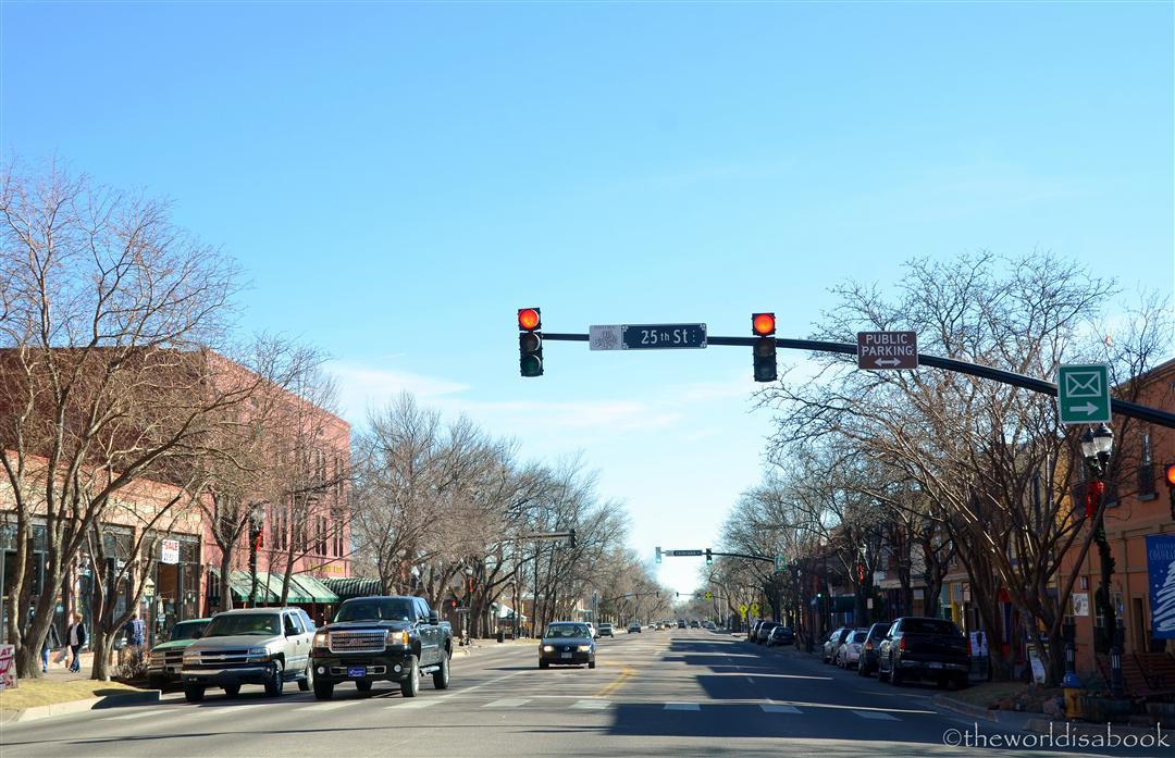Old Colorado City