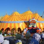 Wacky Seuss Landing at Universal Studios Florida